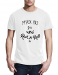 J'peux pas j'ai Rock'n Roll - T-shirt homme