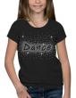 Dance éclaté - T-shirt Fillette