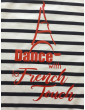 Marinière homme Guillaume RICHARD Dance with the french touch