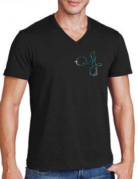 Magali Chabret- T-shirt Homme